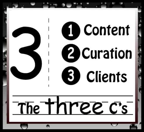 3cs in Empower Network Marketing Australia by Scott Smith