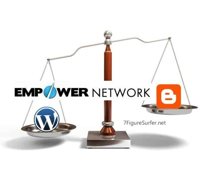 Empower Network or Create Your Own Blog