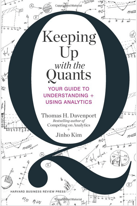 Keeping Up With Quants