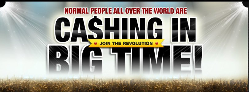 Join The Empower Network Revolution cash in Now
